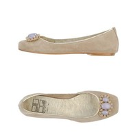 Pops By Versilia Ballet Flats - Women Pops By Versilia Ballet Flats online on YOOX United States