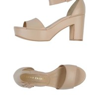 Bruno Premi Sandals - Women Bruno Premi Sandals online on YOOX United States