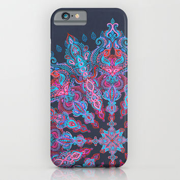 Escapism iPhone & iPod Case by micklyn