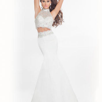 Rachel Allan Prom 6841 Rachel ALLAN Prom Prom Dresses, Evening Dresses and Homecoming Dresses | McHenry | Crystal Lake IL