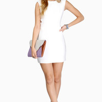 Beverly Thrills Bodycon Dress $51
