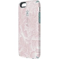 Speck - Candyshell Inked Case for Apple® iPhone® 6 - Freshfloral