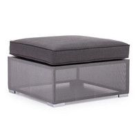 Zuo Modern Clear Water Bay Table