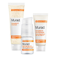 Rapid Results Set - Murad | Sephora
