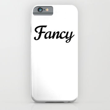 Fancy iPhone & iPod Case by CreativeAngel | Society6