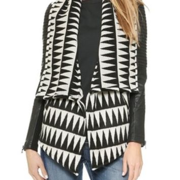 ONE by Bardot Overrider Jacket