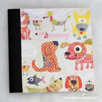 6x6 Dogs Booklet (Scrapbook/Photo A.. on Luulla