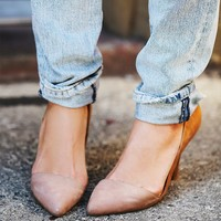 Jeffery Campbell + Free People Womens Meridian Heel