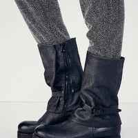 Free People Declan Slouch Boot