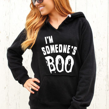 I'm Someones Boo - Hoodie