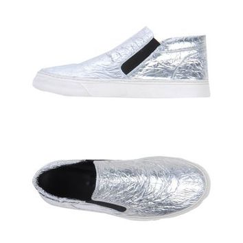 Hache Low-Tops - Women Hache Low-Tops online on YOOX United States