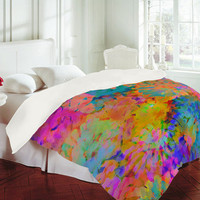 DENY Designs Home Accessories | Amy Sia Venice Beach Duvet Cover