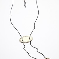 Free People Golden Sun Tiered Bolo