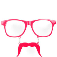 Kelly Stache Sunglasses