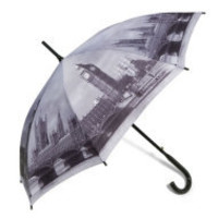 BBC America Shop - London Stick Umbrella