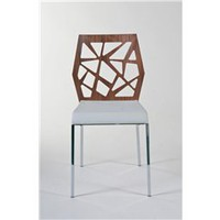 Sofia Contemporary Modern Dining Chairs (Set Of 2), Modern Dining Chairs, Dining Room Furniture: Nyfurnitureoutlets.com