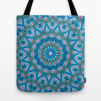 jubilee Tote Bag by Sylvia Cook Photography