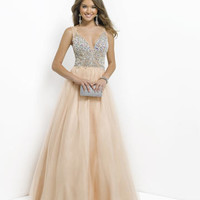 Pink by Blush 5300 Pink by Blush Prom Atianas Boutique Connecticut