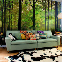 A forest in my living room! | Flickr - Photo Sharing!
