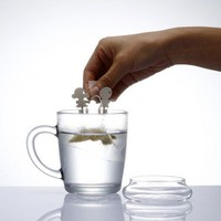 Tea Fishing - Kitchen & Dining - Home & Office - Yanko Design