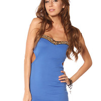 Papaya Clothing Online :: CUT OUT SIDE BODYCON DRESS