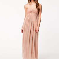 Dreamy Dress - Nly Trend - Dusty Pink - Party Dresses - Clothing - Women - Nelly.com