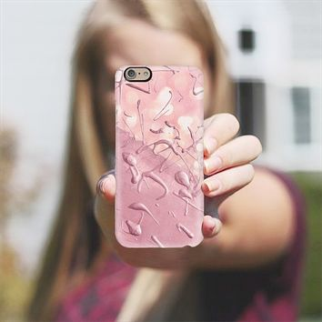Blushing Rain iPhone 6 case by Lisa Argyropoulos | Casetify