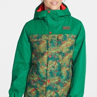 The North Face 'Ricas' Insulated Waterproof Jacket | Nordstrom
