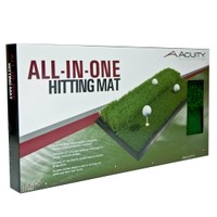 Acuity Fairway and Rough Practice Mat - Dick's Sporting Goods