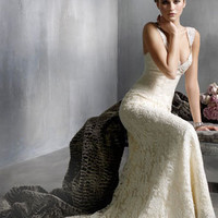 Wedding Dresses by Lazaro - Style LZ3813