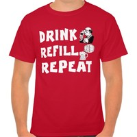 DRINK REFILL REPEAT
