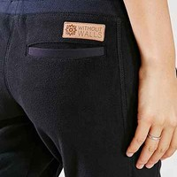 Without Walls Soft Shell Fleece Pant - Urban Outfitters