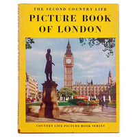 Picture Book of London, 1953
