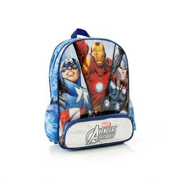 Heys Marvel Avengers Assemble Backpack [Captain America, Iron Man, Thor]