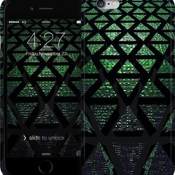 Kryptonite iPhone Cases & Skins by Lyle Hatch | Nuvango