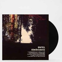 Dntel - Aimlessness 2XLP + CD- Assorted One