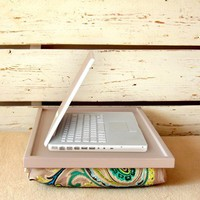 Laptop Lap Desk Or Breakfast Servi.. on Luulla