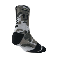 LeBron Dunk Force Elite Crew Basketball Socks