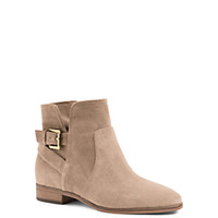 Salem Leather Ankle Boot