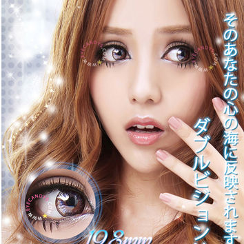 Royal Vision Summer Doll Blue