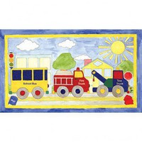 Art 4 Kids Big Flyin' Wall Art - 21217