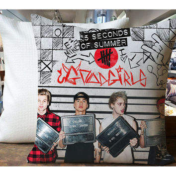 Good Girls 5 SOS - Housewares , Home Decor , Pillow Case One Side / Two Sides Design