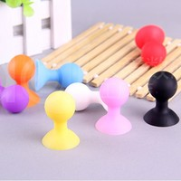 new fashion universal stand holder Octopus silicone suction cup cute multicolor soft holder for iphone 6/iPhone 5/iPhone 4 - DinoDirect.com