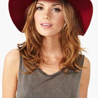 Carmen Floppy Hat