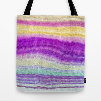 MINERAL MIND Tote Bag by Catspaws | Society6