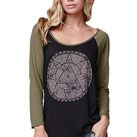 Volcom Dweller Raglan T-Shirt at PacSun.com