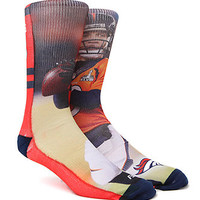 FBF Originals Peyton Manning Crew Socks at PacSun.com