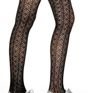 Crochet Tights
