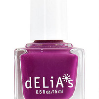Purple Berry Nail Polish