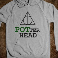 Potter Head - LOLZ